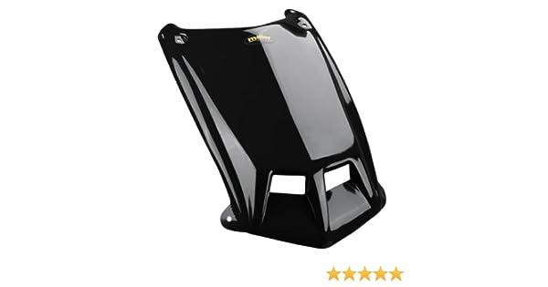 Maier Mfg 509720 Vented Hood Black