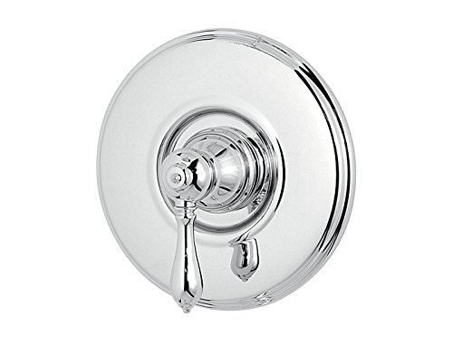 Price Pfister Marielle Trim Shower (Pfister R89-1MBD Marielle 1-Handle Tub and Shower Valve Only Trim, Polished Nickel)