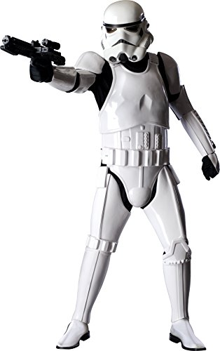 Supreme Edition Stormtrooper Adult Costume (XL) -