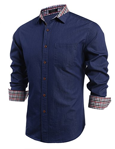 Buy hunting button up