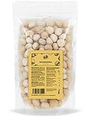 KoRo - Macadamia noten 500 g - Hele macadamia noten - Natuurlijke noten zonder toevoegingen