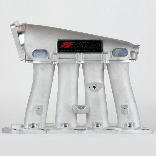 Skunk2 307-05-0500 Ultra Series Street Intake Manifold for Honda B-Series VTEC Engines (Best B Series Intake Manifold)