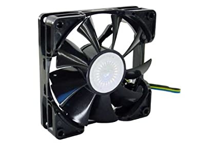 Cooler Master 92MM 4-Pin Fan, P/N: A9225-32RB-6DP-L1