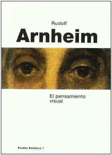 Descargar Libro El Pensamiento Visual ) Rudolf Arnheim