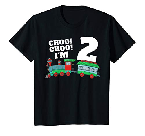 List of the Top 10 train birthday shirt 2 you can buy in 2020