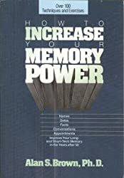 How to Increase Your Memory Power