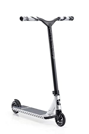 Envy Series 4 Colt Scooter Silver