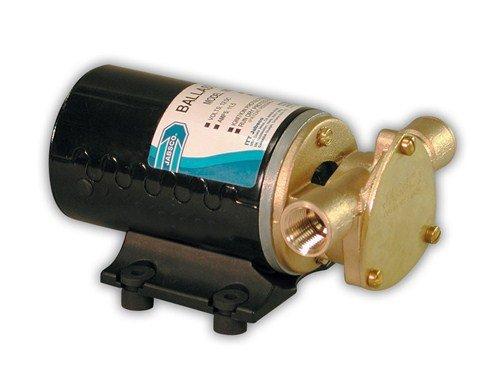 Jabsco 22640-9407, Ballast King Bronze DC Pump, Rerversible, Wake Board and Ski Boat