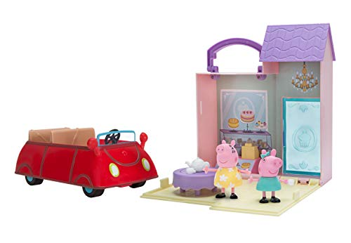 Peppa Pig's Bakery Trip Combo Pack -