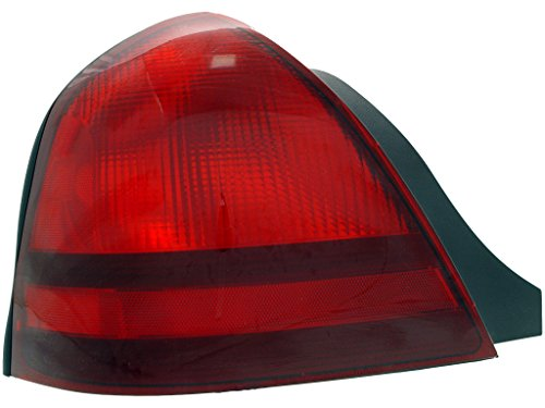 Dorman 1611196 Mercury Grand Marquis Driver Side Tail Light