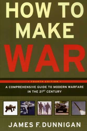 rth Edition): A Comprehensive Guide to Modern Warfare in the Twenty-first Century ()