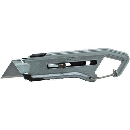 UTILITY KNIFE QUICKSLIDE by STANLEY MfrPartNo STHT10828
