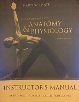 fundamentals of anatomy and physiology instructor s manual rh amazon com Teacher Manual Procedure Manual