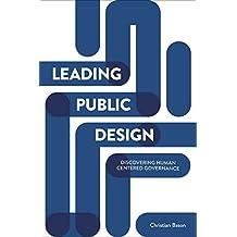 Leading Public Design: Human Centered Governance