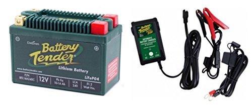 Battery Tender Lithium - 9