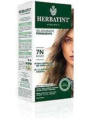 Herbatint Hair Dye 7N Blonde