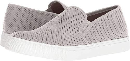 Steve Madden Zarayy Slip-on Sneaker Light Grey 7.5