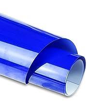 5 أوراق لاصقة 70 × 100 من مادة البولي فينيل كلورايد المقاومة للماء