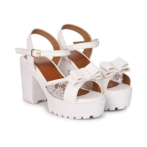 Fashion Box Women's Fashion Sandal