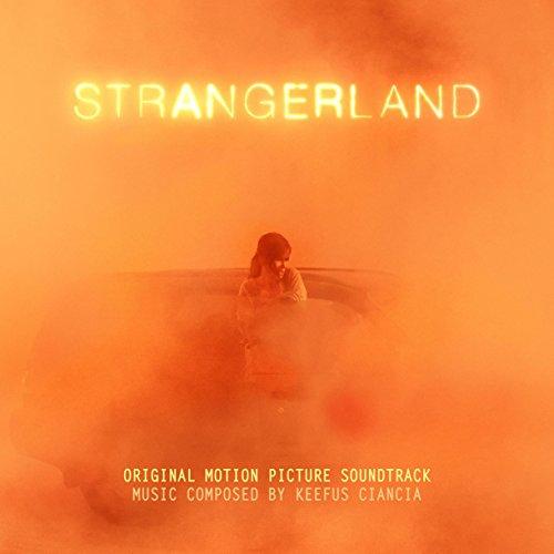 Strangerland (Original Motion Picture Soundtrack)