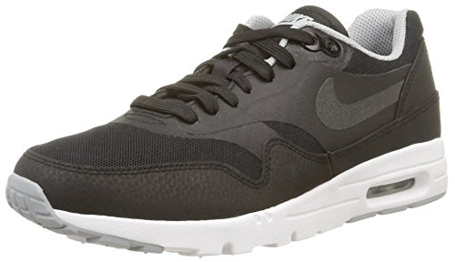 NIKE Air Max 1 Ultra Essential Women's Running Shoes Size US 9, Regular Width, Color Black