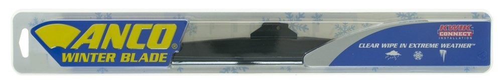 ANCO 30-22 Winter Wiper Blade - 22', (Pack of 1)
