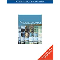 Microeconomics: WITH Pac Econapps AND Infotrac: A Modern Approach