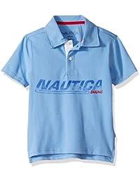914fa9e9d Boys  Short Sleeve Heritage Polo Shirt