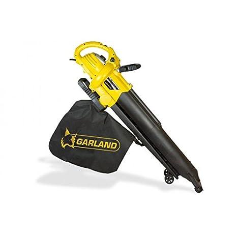 Garland gas - Aspirador/soplador electrico/a 359e 3000w ...