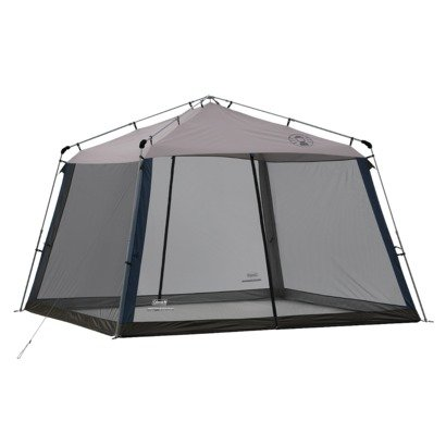 11' x 11' Screened Canopy by Coleman (Image #1)