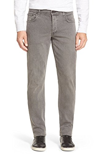 Rag & Bone Standard Issue Men's Fit 2 Iron Wash Jeans, Iron, 32 from Rag & Bone Standard Issue