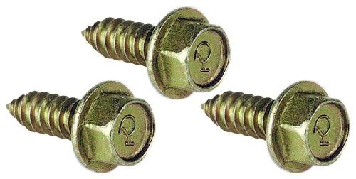 Wheel Rim Screws - Moroso 90100 Wheel Rim Screws