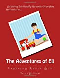 The Adventures of Eli, Kelly Gordon, 1489543910