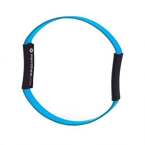 Infinito Pilates Circle Review - YouTube