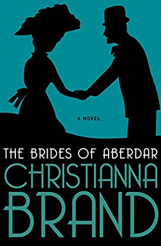 book cover of The Brides of Aberdar