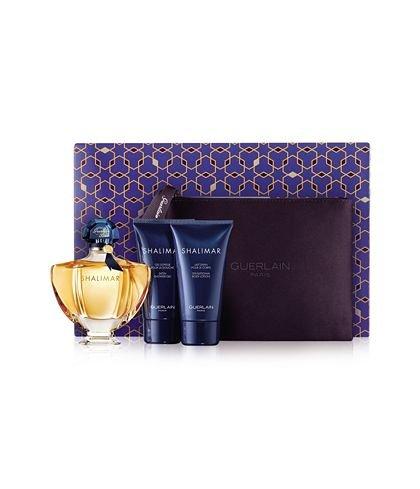 Shalimar Perfume Gel - 4-Pc. Shalimar Eau de Parfum Gift Set
