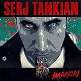 Harakiri by Serj Tankian (2012) Audio CD