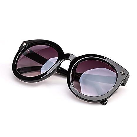 Pinglas Lunettes de soleil de mode avec Soft PC Frame, lentille REVO, UV400 protéger, style classique pour unisexe