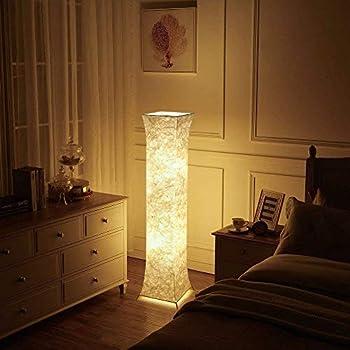 Floor Lamp Fy Light 52 Inch Contemporary Design Roman