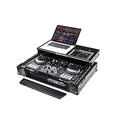 ODYSSEY DJ Controller Case (FZGSPIDDJ8001BL)