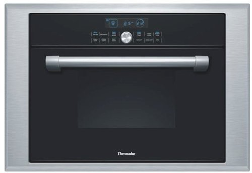 Thermador Masterpiece Steam and Convection Oven with Professional Handle MES301HP