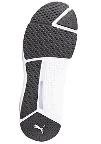 Fierce Core Training–Scarpe da donna, colore nero/bianco