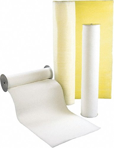 79625190 Made in USA - 65' Long x 43-7/8inch Wide Automatic Roll Filter