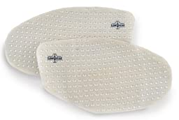 Stomp Design Traction Pads - Clear 55-2-009