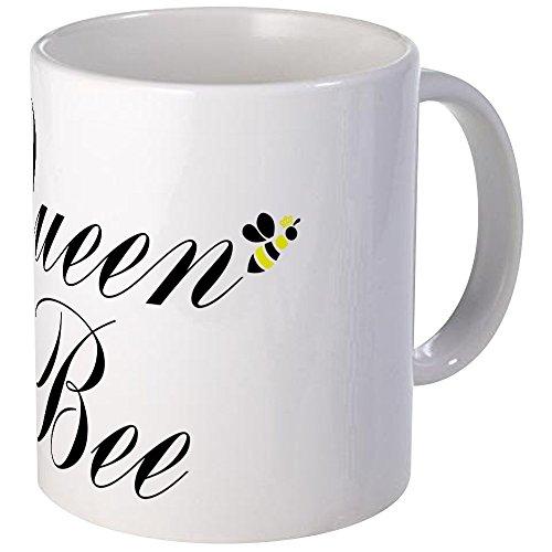 queen bee teapot - 2