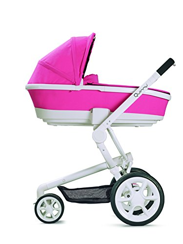 Amazon.com: Quinny tukk plegable Carrier, color rosa ...