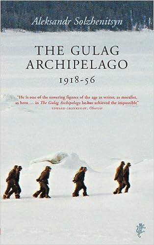 Image result for the gulag archipelago