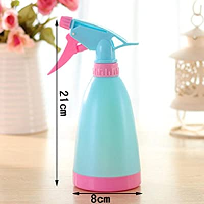 Sujing Water Spray Bottle Watering Pot Water Trigger Garden Accessory Sprayers Multifunction Watering Can