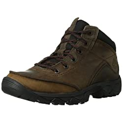 Timberland Men's Crawley Mid Engineer Boot