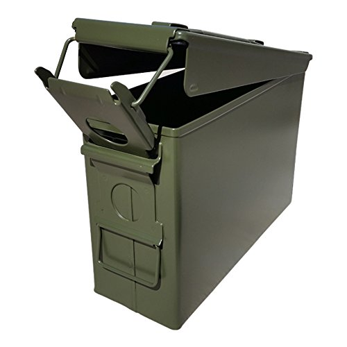 metal ammo can - 6